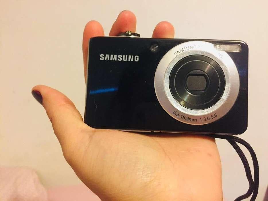 Remato Camara Samsung