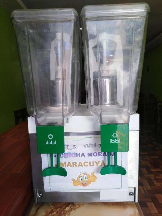 Refresquera Ibbl (30 Litros)
