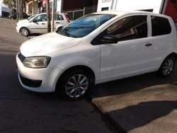 Volkswagen Fox Muy Bueno Permuto Financi