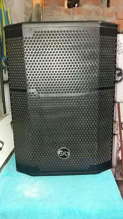 <strong>monitor</strong> Sound Barrier Vendo O Cambio