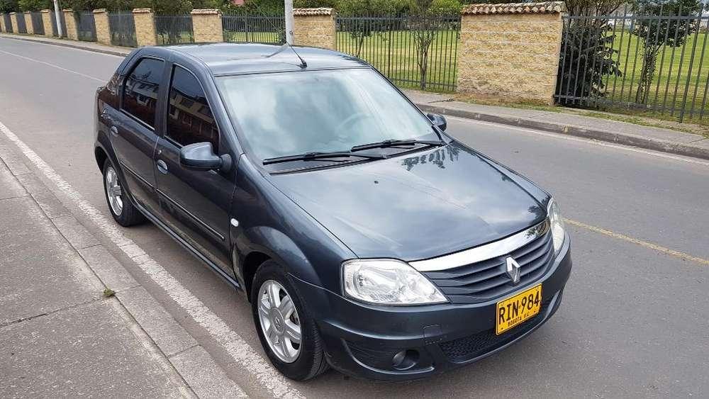 Renault Logan 2011 - 96960 km