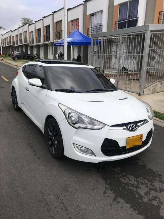 <strong>hyundai</strong> Veloster 2014 - 46000 km