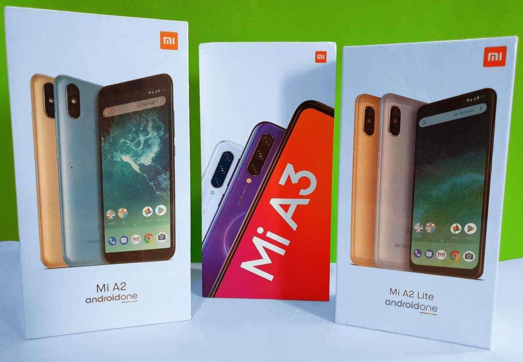 Xiaomi Mi A2 A2 Lite A3 Version Global Nuevos