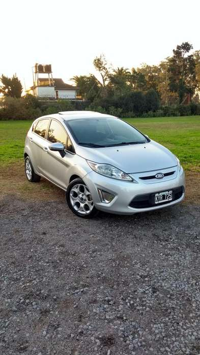 Ford Fiesta Kinetic 2012 - 109000 km