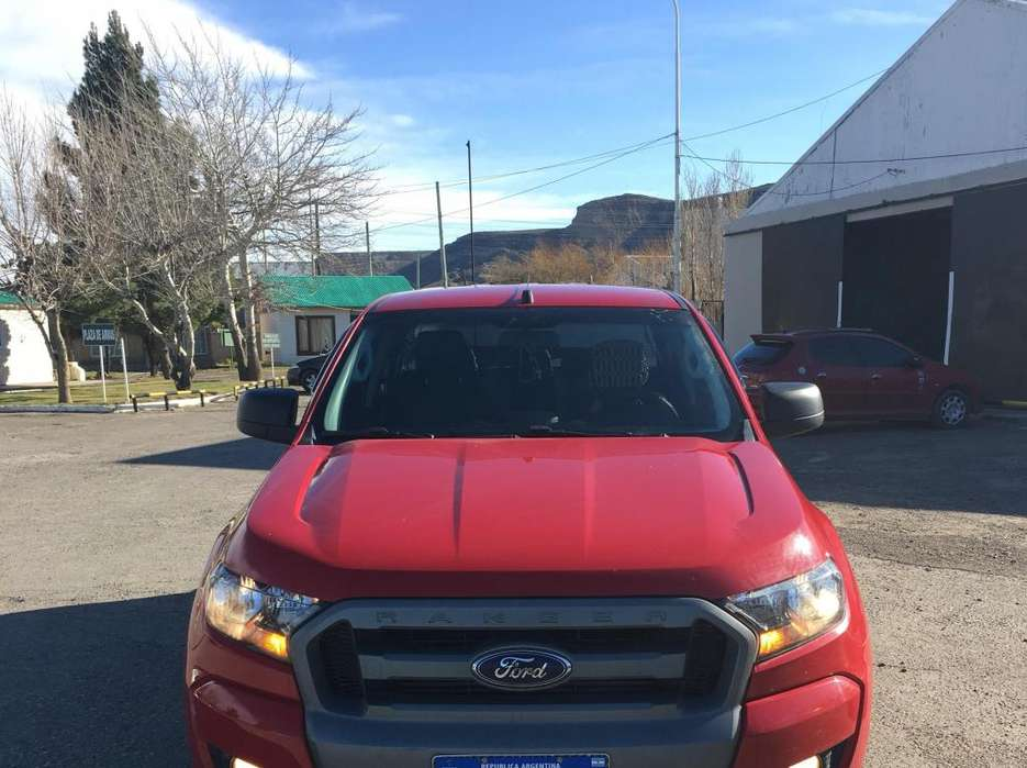 <strong>ford</strong> Ranger 2018 - 30000 km