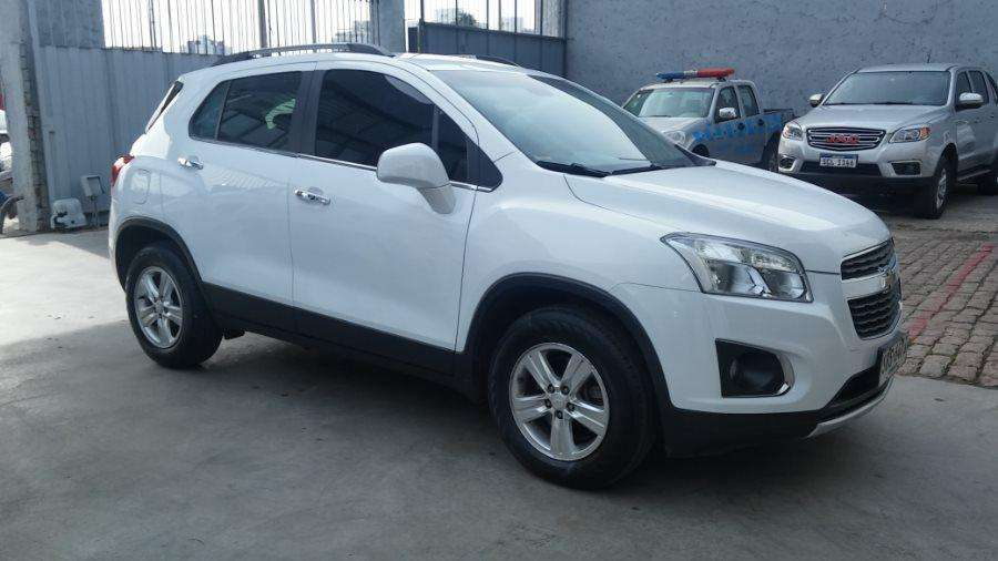 Chevrolet Tracker 2014 - 95000 km
