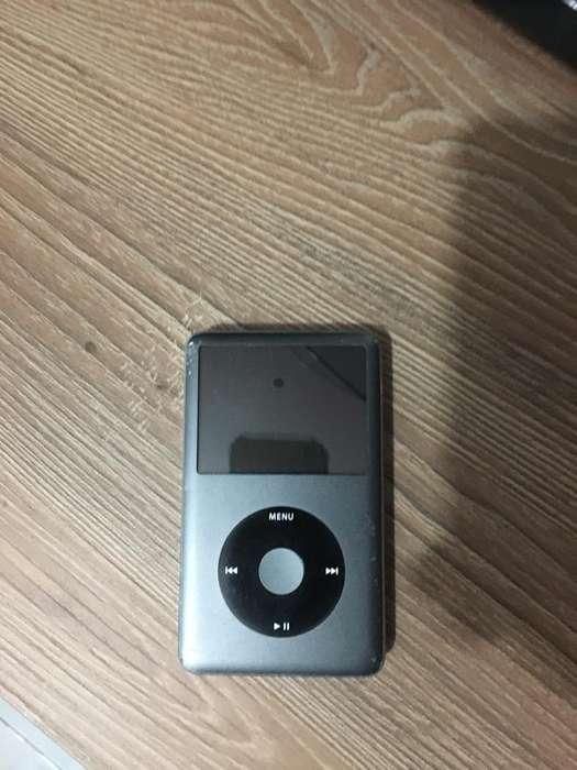 iPod Classic 120 Gb Buen Estado