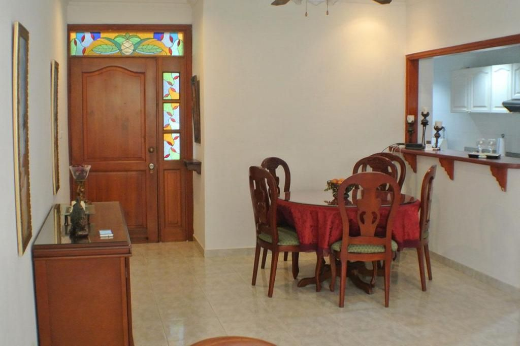 Apartamento En Venta En Cartagena Bocagrande Cod: 10309