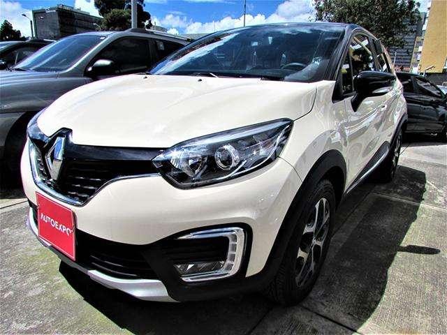 Renault Captur 2017 - 24100 km