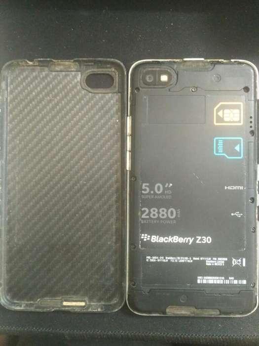 Blackberry Z30 Se Vende O Cambia Batería