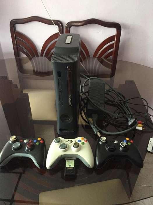 Xbox 360 3.0 Disco Duro 120gb