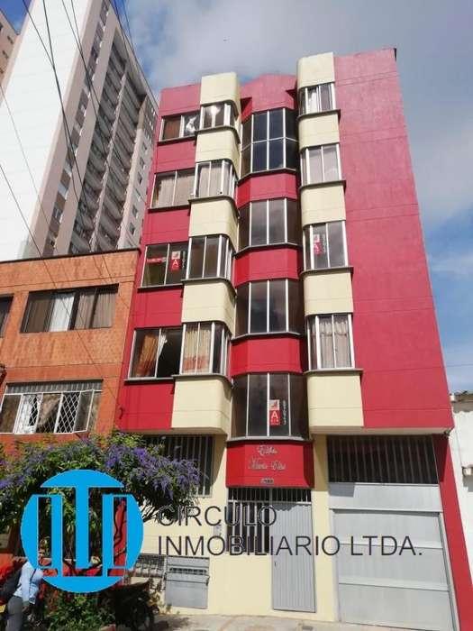 Arriendo <strong>apartamento</strong> San Alonso