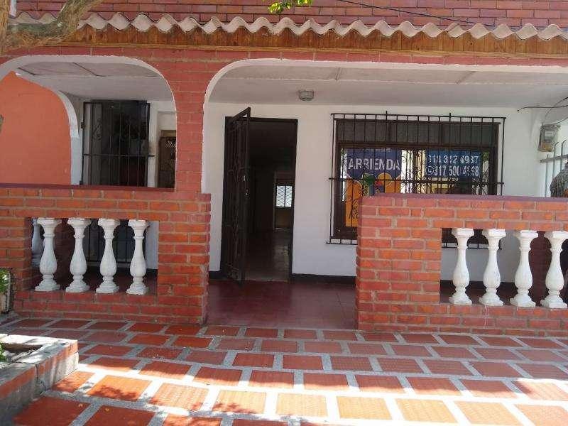 <strong>casa</strong> En Arriendo En Barranquilla El Silencio Cod. ABFNC-12245