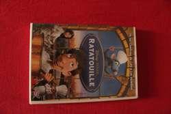 DVDs originales