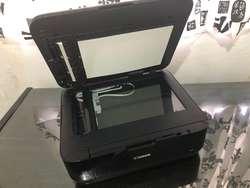 Impresora Canon Mx431
