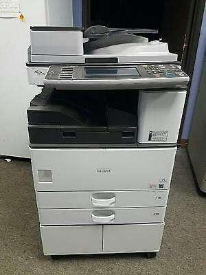 Impresora Multifuncional Ricoh Mp2352
