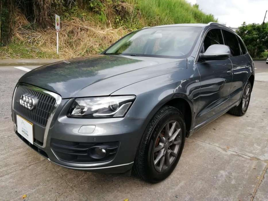 Audi Q5 2013 - 87700 km