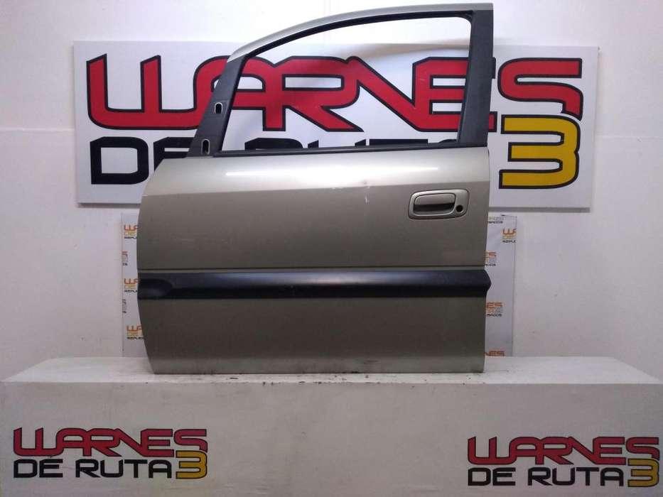 Puerta Delantera Izquierda Chevrolet Zafira 03026666