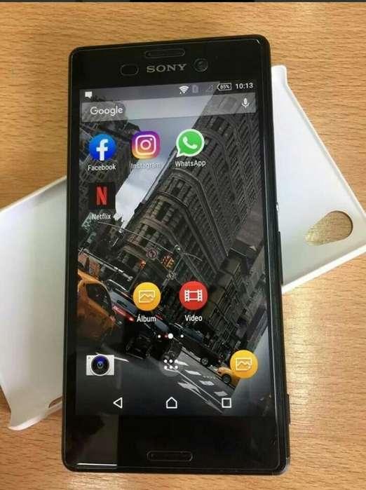 Sony M4 Movistar