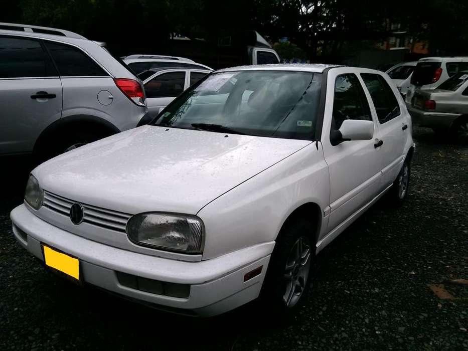 Volkswagen Gol 1997 - 169721 km
