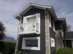 Hermosa residencia 4 ambientes con vista al mar