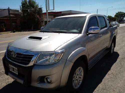 Toyota Hilux 2015 - 92000 km