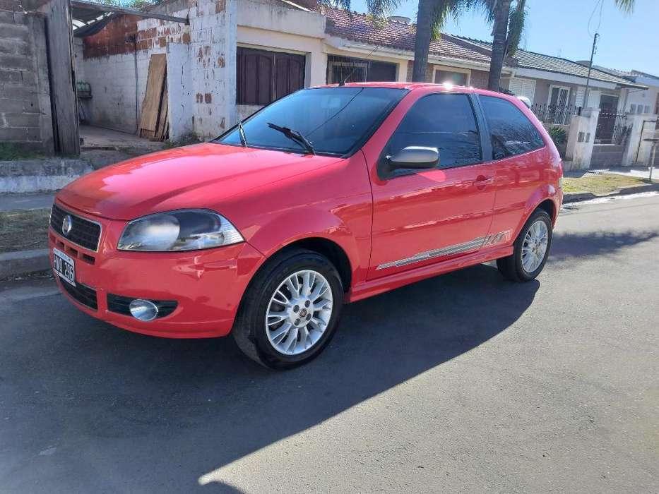 Fiat Palio 2009 - 194000 km