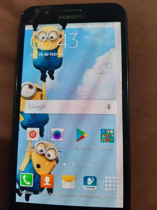 Samsung J7 Esta Nuevo Libre