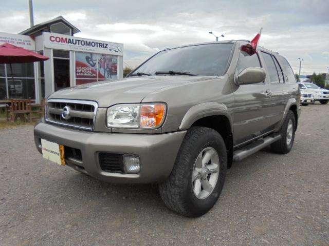 Nissan Pathfinder 2004 - 146000 km