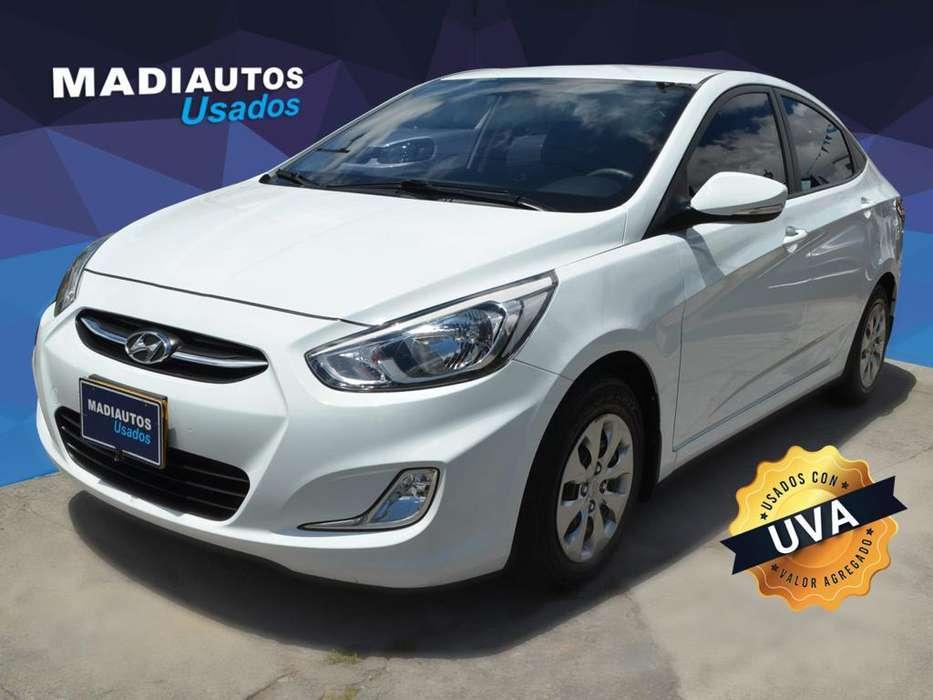 Hyundai i25 2016 - 31290 km