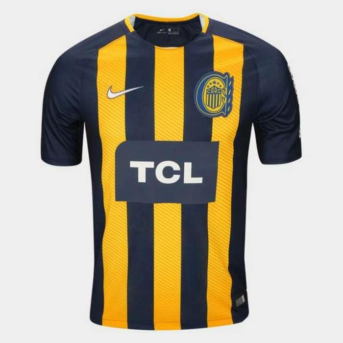 Camiseta Rosario Central