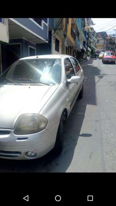 Renault Symbol 2002 - 249120 km