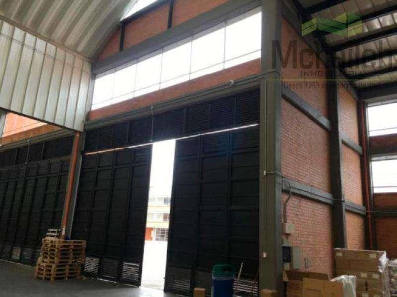 Bodega En Arriendo/venta En Tocancipa Vereda Canavita Cod. ABIMC7166