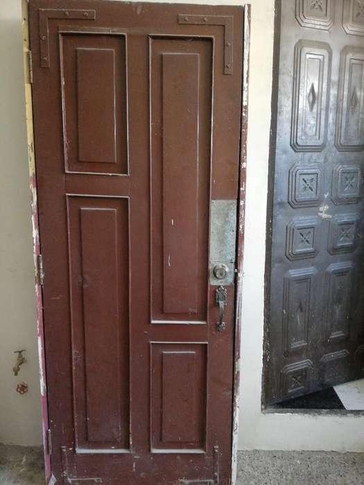 Puertas De Madera Casa Muebles Jardin En Venta En Ecuador Olx
