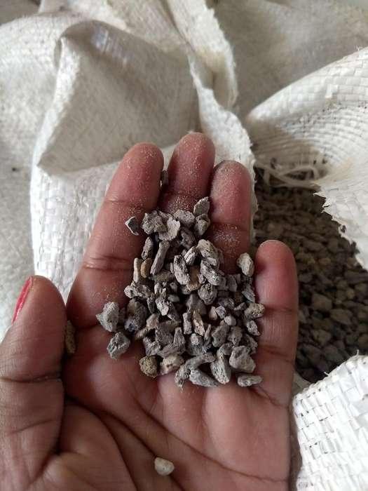 Sustrato Piedra Pomez 25 Kilos