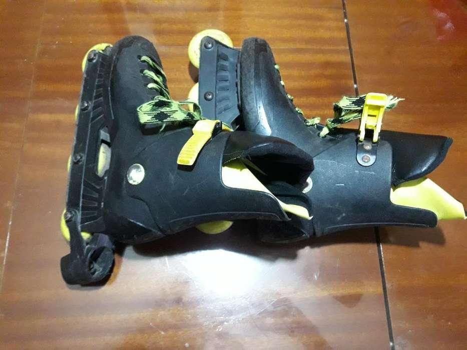 Rollers Fijo N38
