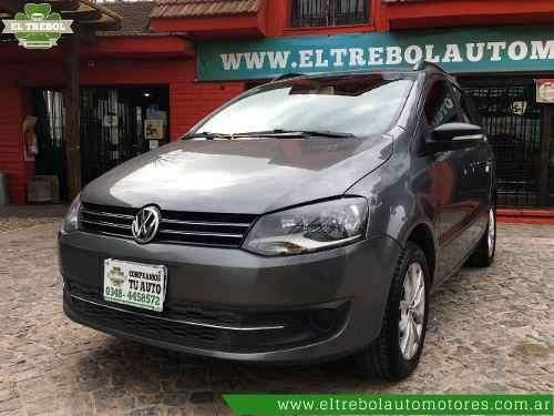 Volkswagen Suran 2013 - 85400 km