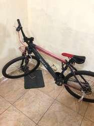 Bicicleta Besatti