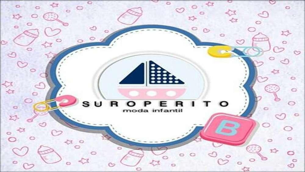 Su Roperito (<strong>ropa</strong> para Bebés Y Niñ@s)