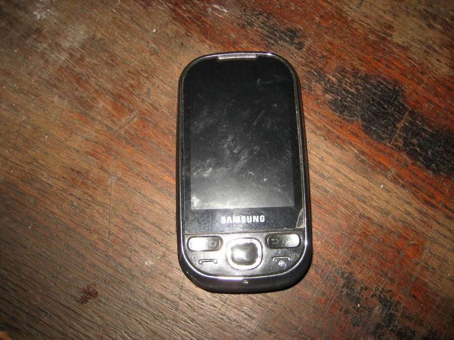 celular samsung gti5500l
