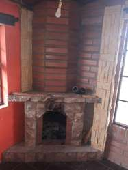 Terreno y Casa en Hornapala (Deleg) 1800 metros