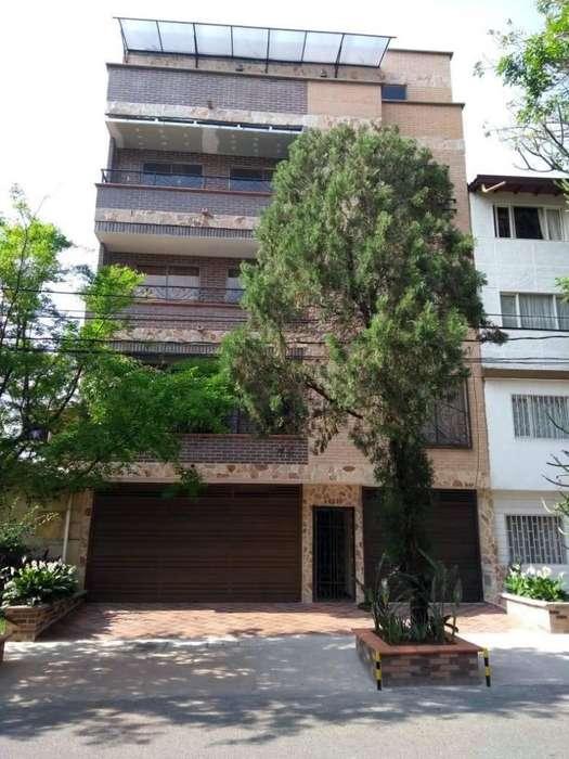 Arriendo apartamento sector suramericana