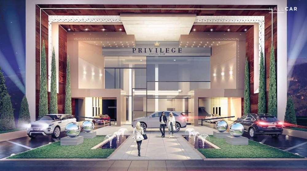 PRIVILEGE VERTICAL CLUB VENTA DE <strong>apartamento</strong>S SOBRE PLANOS