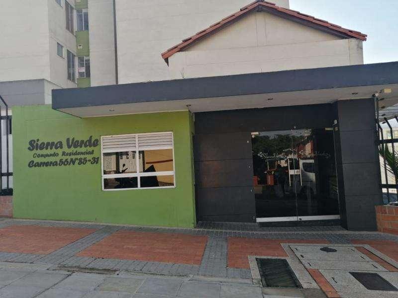 <strong>apartamento</strong> En Arriendo En Bucaramanga Altos Del Cacique Cod. ABCLV-5764