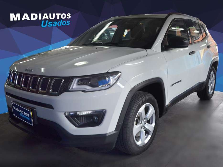 <strong>jeep</strong> COMPASS 2018 - 12856 km