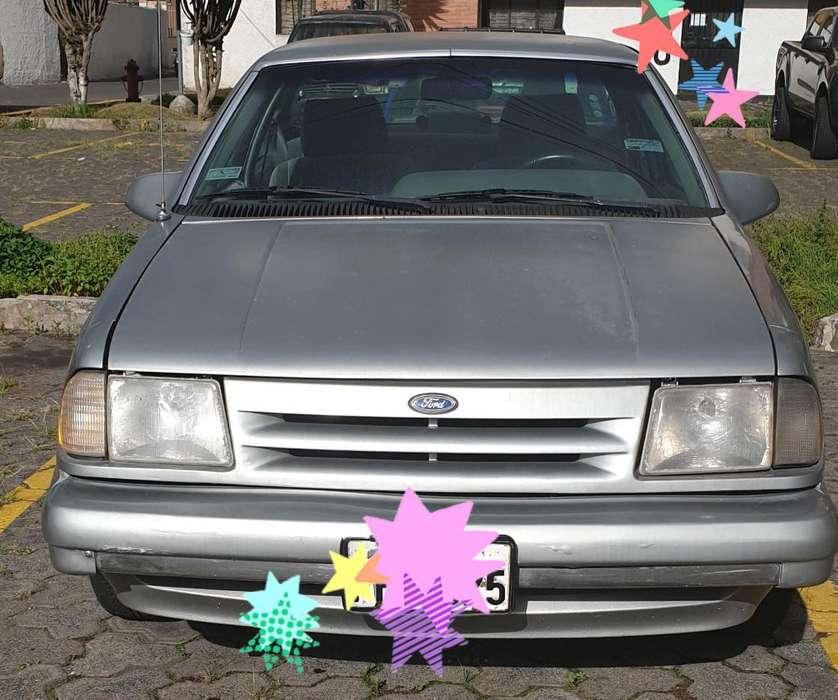 Ford Otro 1986 - 240000 km
