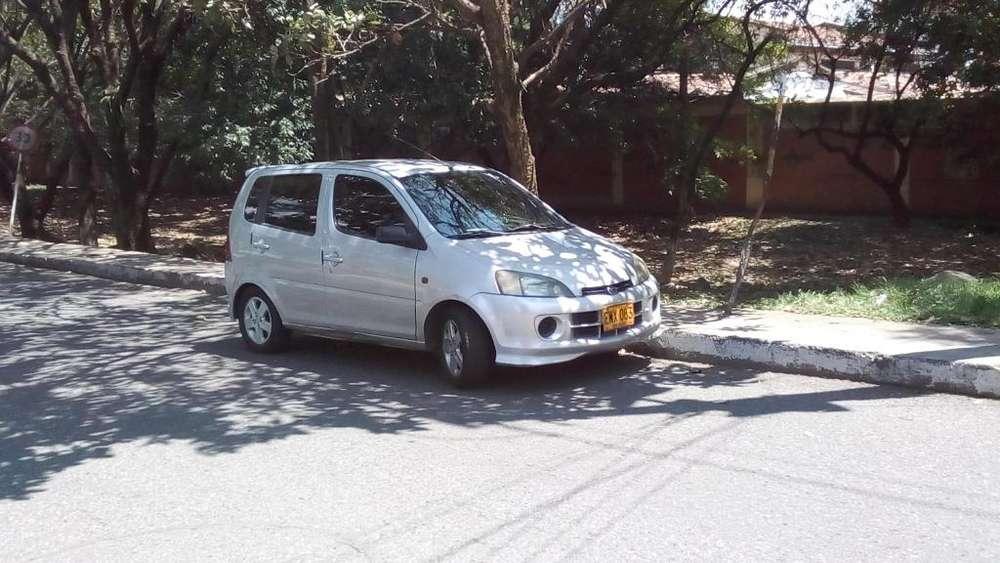 <strong>daihatsu</strong> Terios 2002 - 18000 km