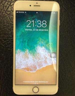 IPHONE 6S DE 32 GB COMO NUEVO SE ENTREGA CON CAJA
