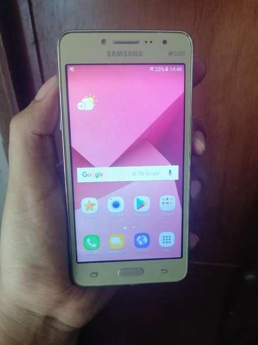 J2 Prime Samsung Negociable