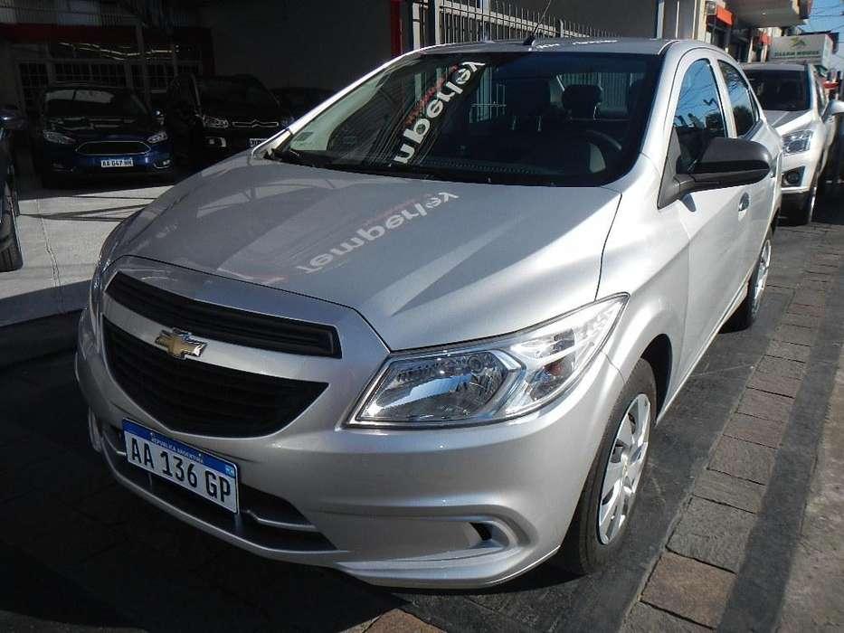 Chevrolet Prisma 2016 - 37000 km